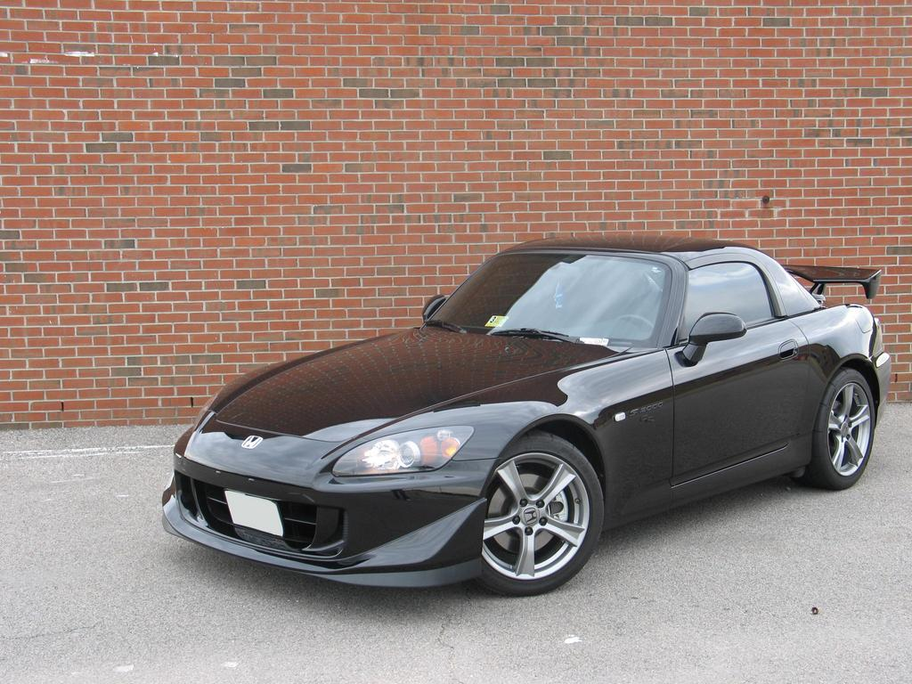 Another Gil-S2Kcr 2008 Honda S2000 post... - 12310944