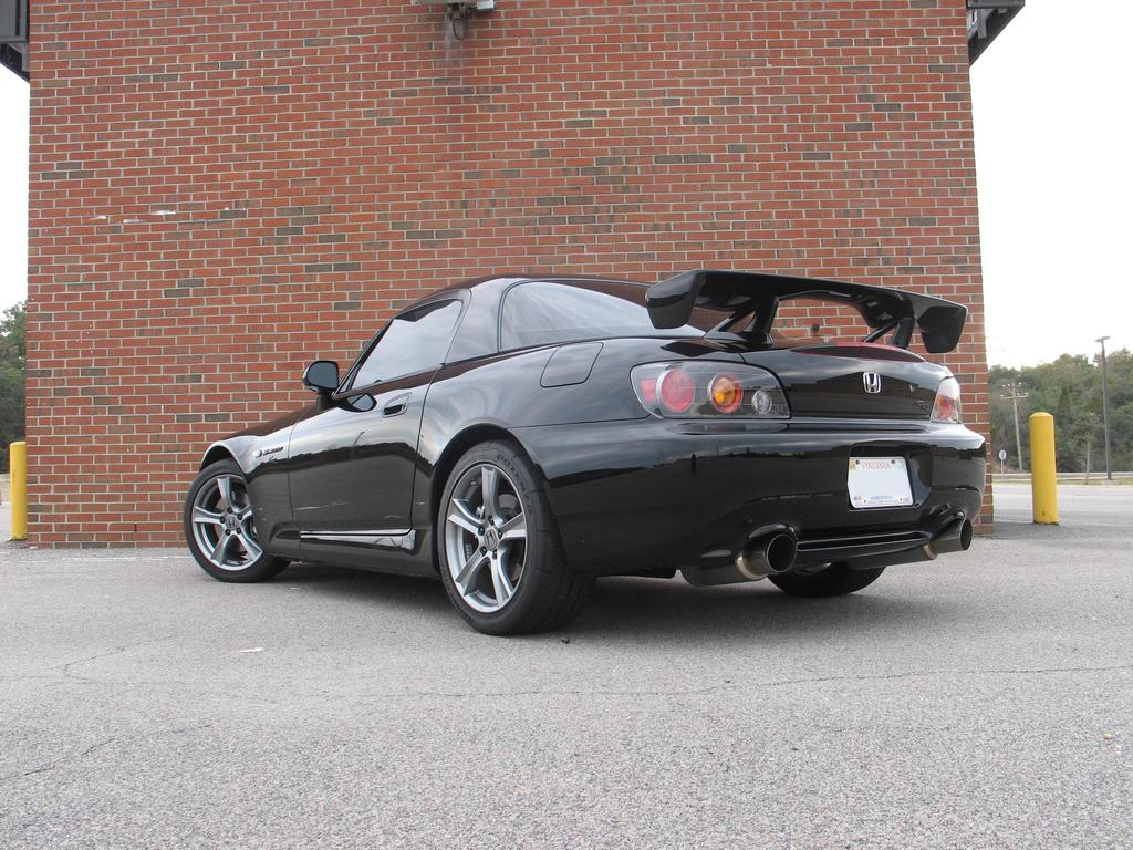 Another Gil-S2Kcr 2008 Honda S2000 post... - 12310945