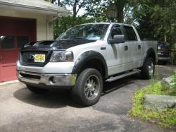 Kazbek1 2006 Ford F150 SuperCrew Cab