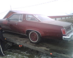 mike_1987 1976 Oldsmobile Royale