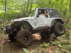 rocknutzs 2005 Jeep TJ
