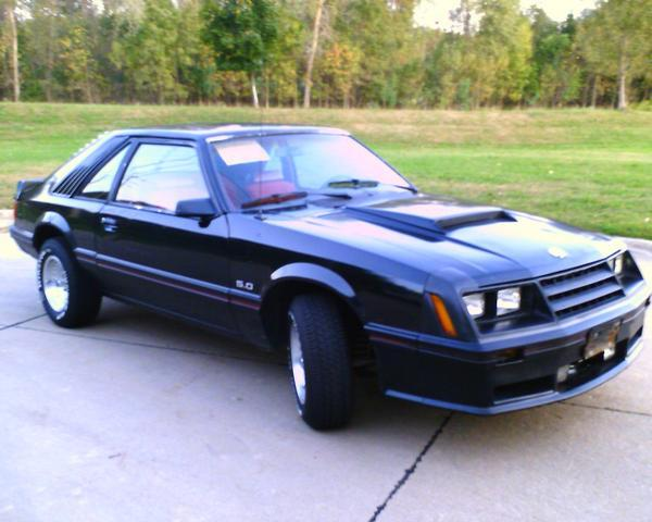 1982muscle 1982 ford mustang specs photos modification info at cardomain. Black Bedroom Furniture Sets. Home Design Ideas