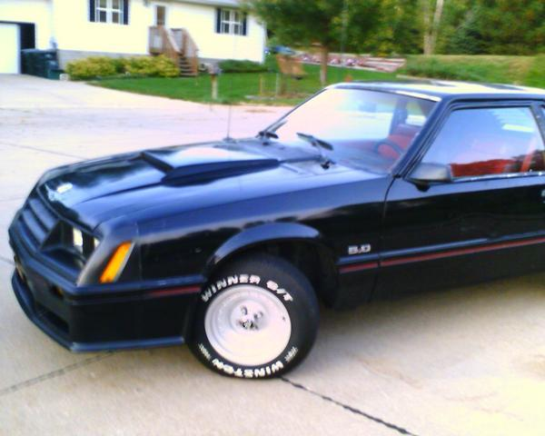 1982muscle 1982 Ford Mustang Specs Photos Modification