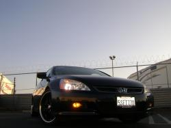 ILUVMYCM7s 2006 Honda Accord