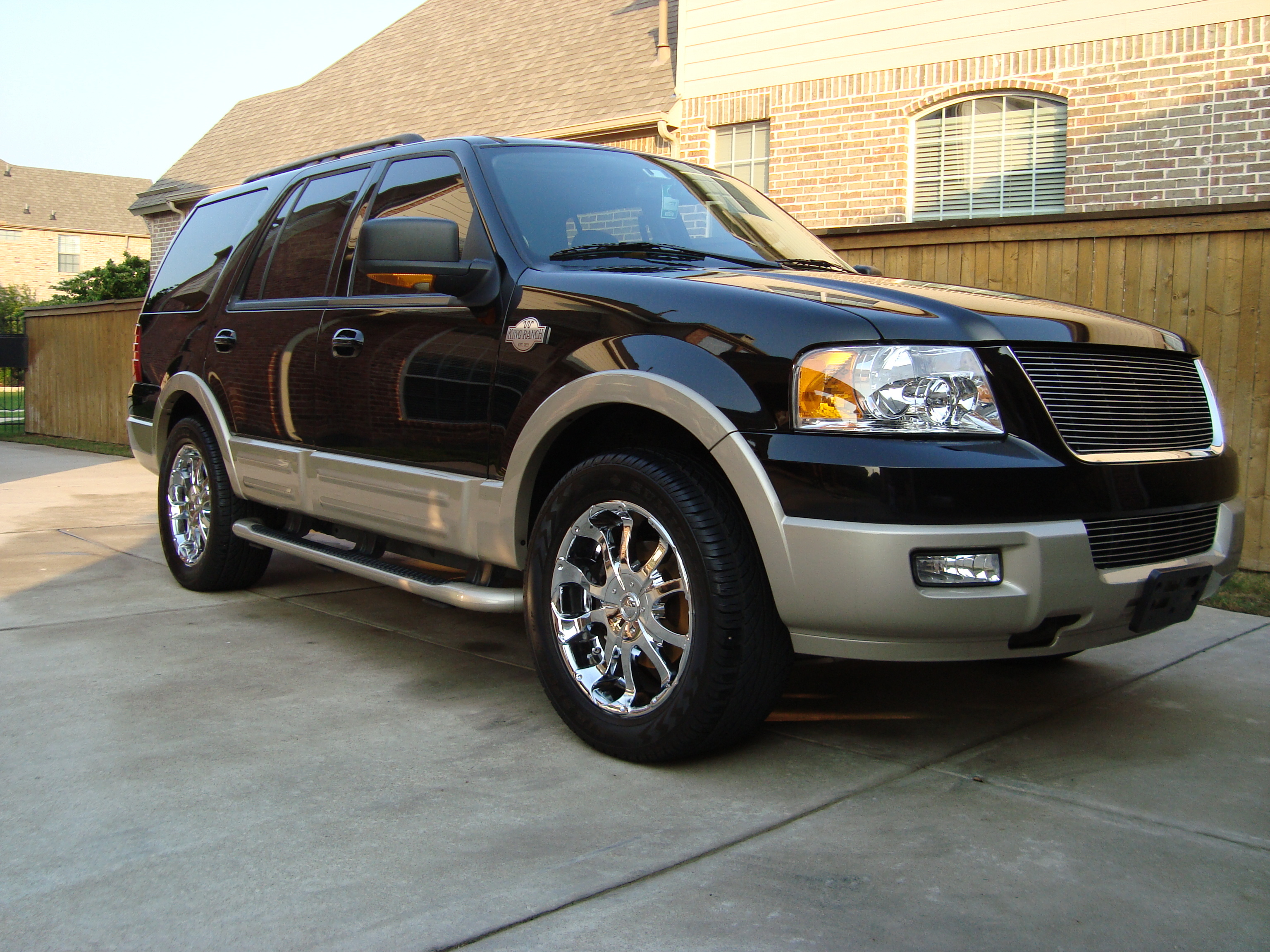 Jaysmith Ford Expedition Specs Photos Modification Info - 2006 expedition