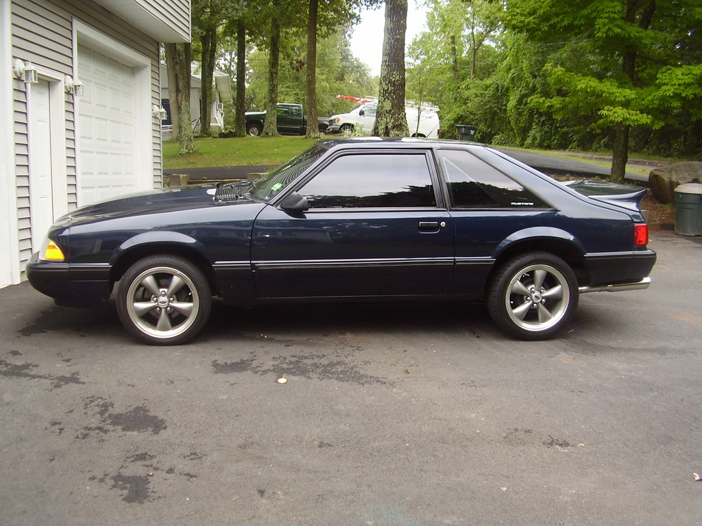 Another Foxmstng1 1988 Ford Mustang post... - 12294877