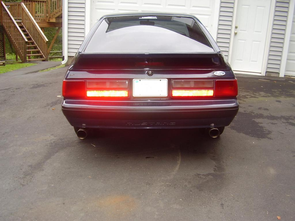 Another Foxmstng1 1988 Ford Mustang post... - 12294882