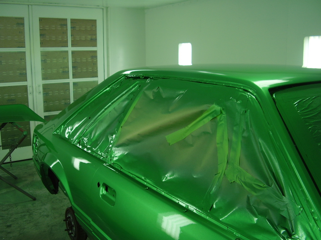 Another Foxmstng1 1988 Ford Mustang post... - 12294900