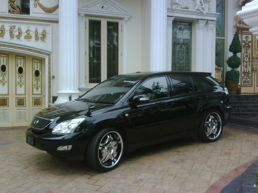Coupe28 2006 Lexus Rx Specs Photos Modification Info At