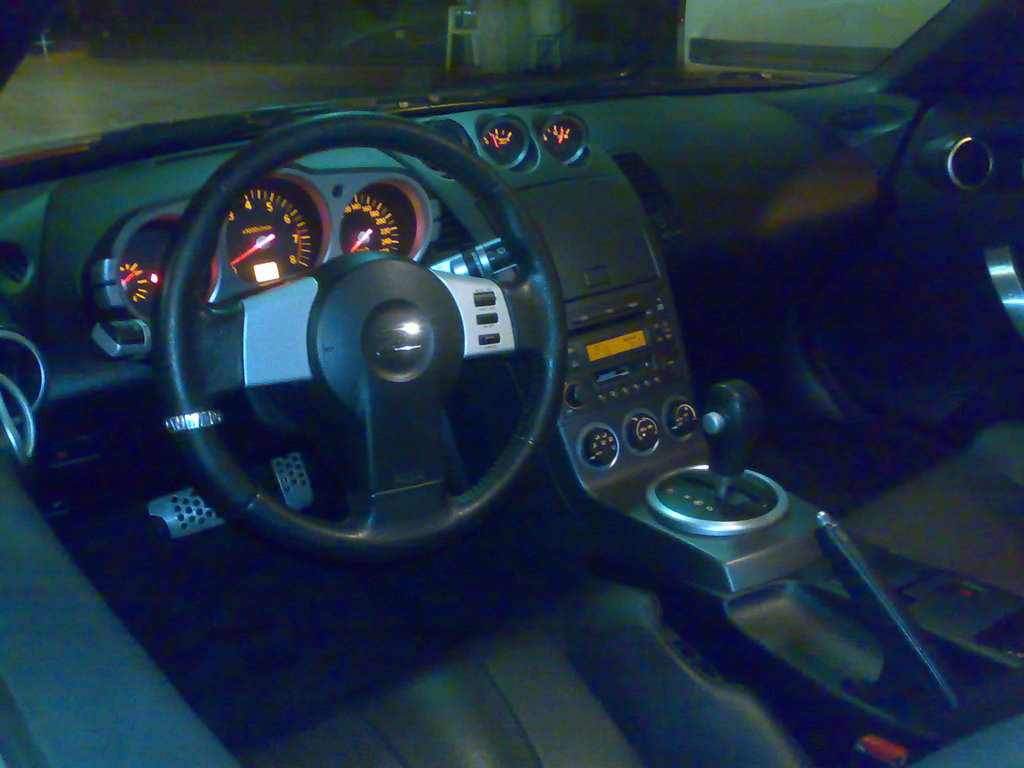 Another omega33 2004 Nissan 350Z post... - 12295300