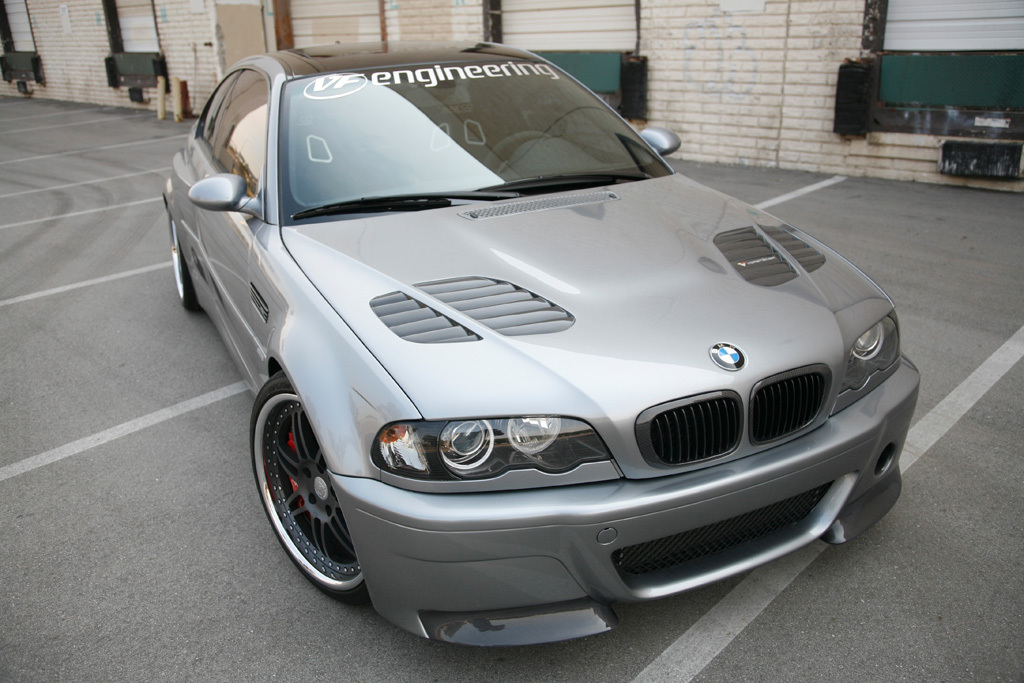 iforged-1's 2004 BMW M3