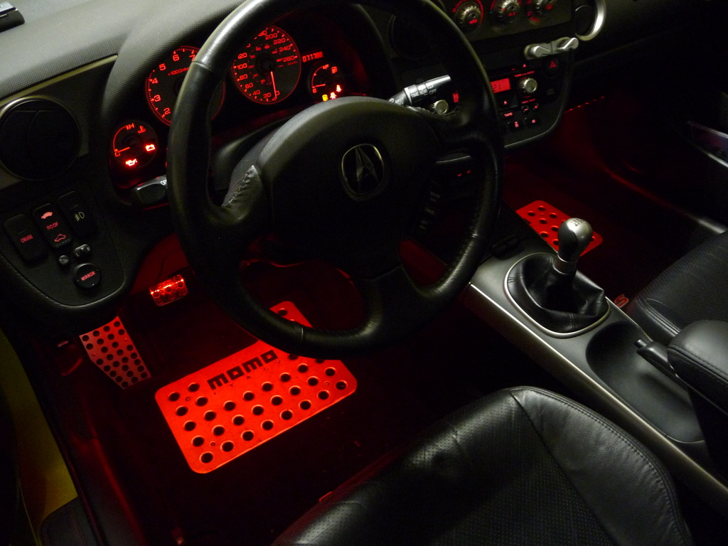 Rsx Interior Mods | Home & Architecture Design