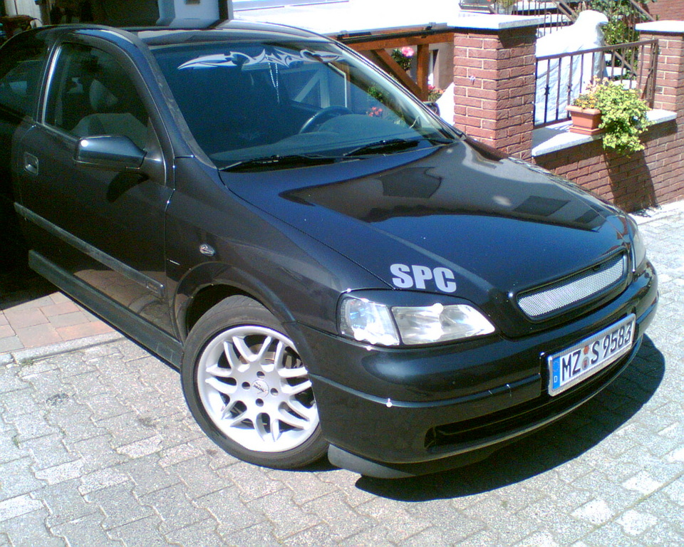 canegt 1999 opel astra specs photos modification info at. Black Bedroom Furniture Sets. Home Design Ideas