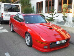 SZink 1992 Ford Probe