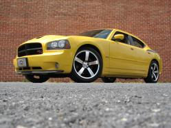 UniqueIroczs 2006 Dodge Charger