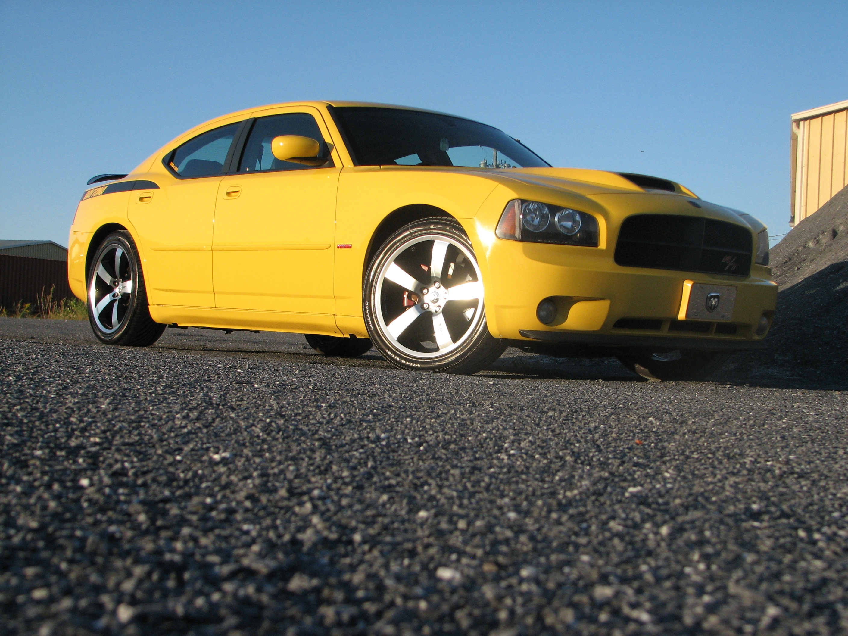Extraordinary 2006 Dodge Charger Accessories – Aratorn ...