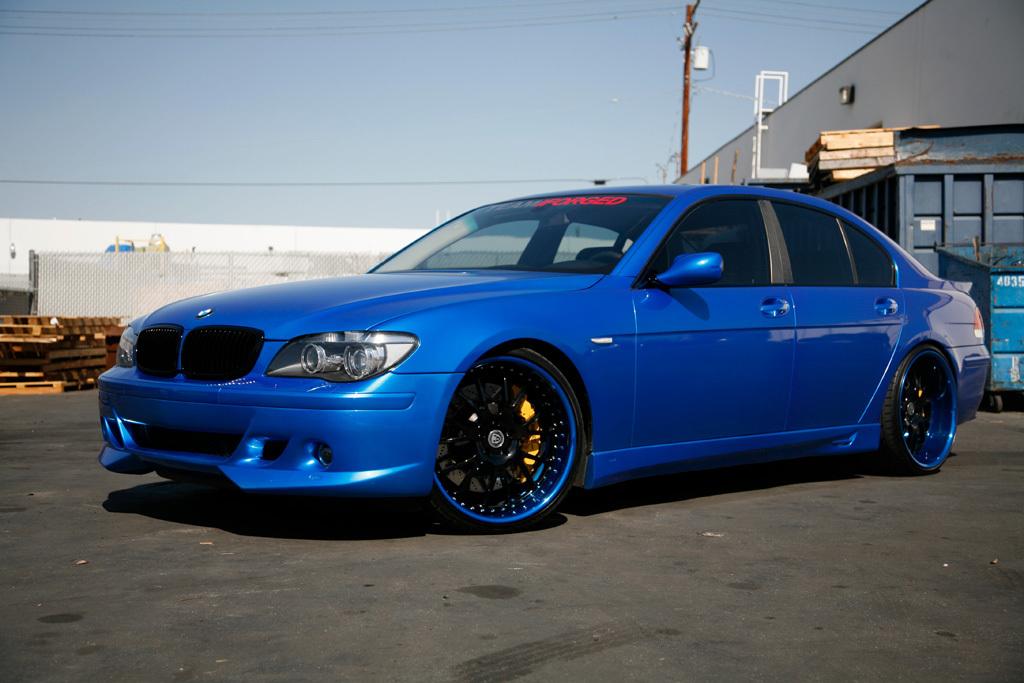 iforged-1 2002 BMW 7 Series