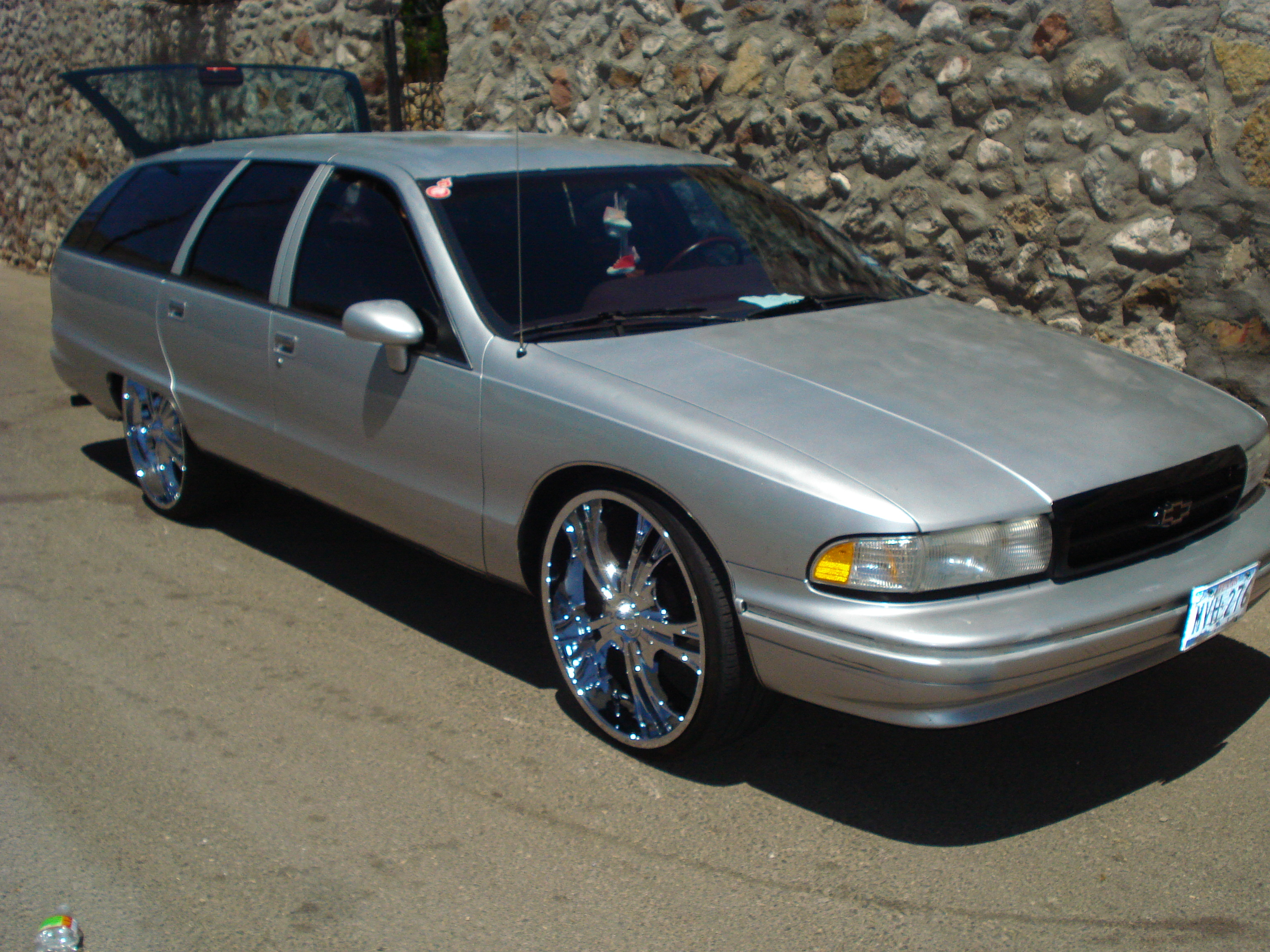 94 96 chevy caprice ss wagons for sale autos post. Black Bedroom Furniture Sets. Home Design Ideas