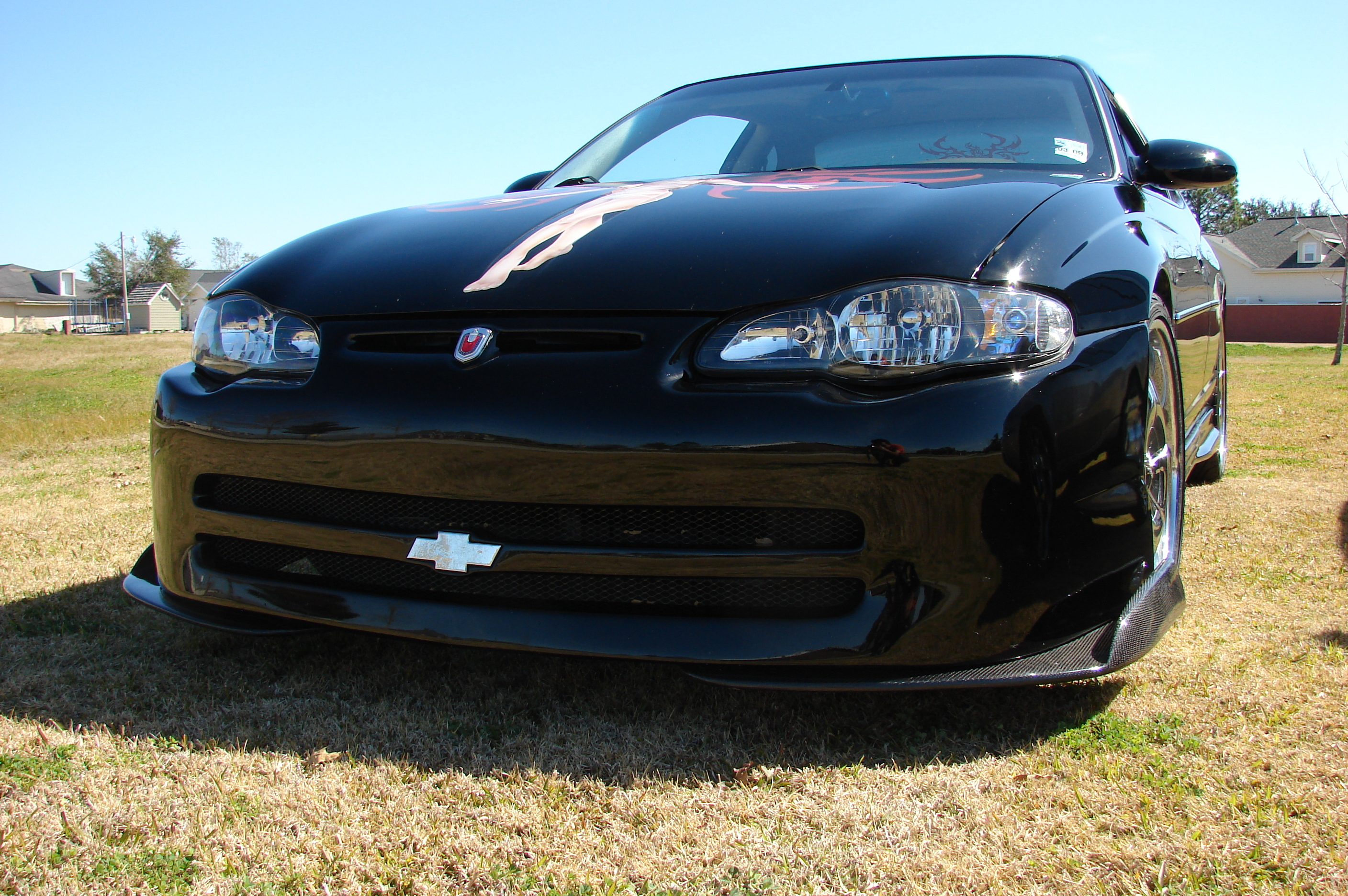 Another tatorhater 2002 Chevrolet Monte Carlo post... - 12297477