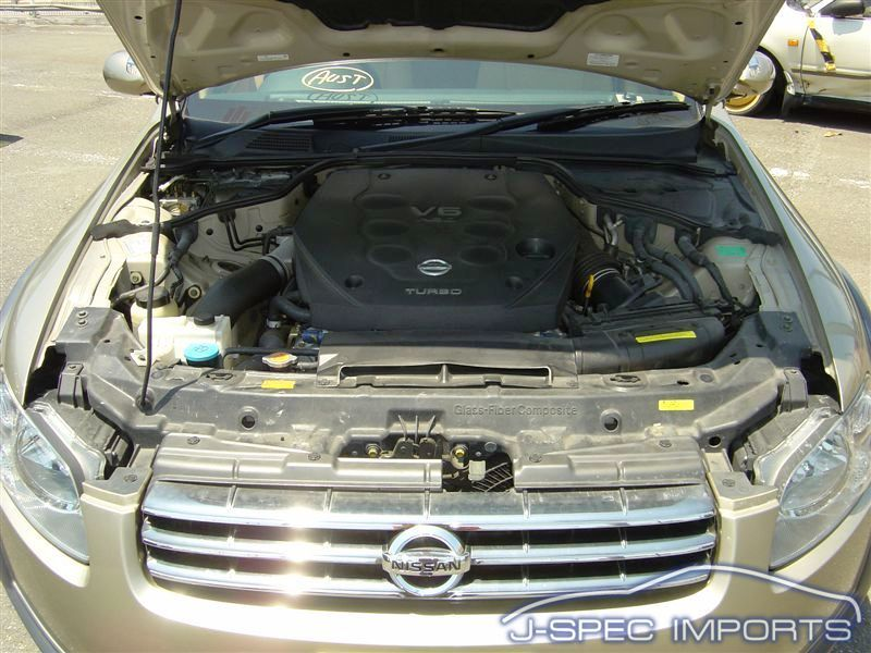 Another Brendo23 2001 Nissan Stagea post... - 12417789