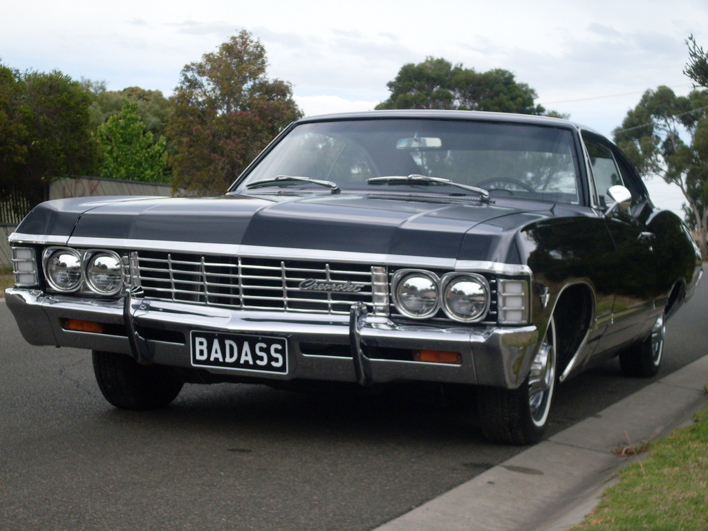 the 1967 chevrolet impala listen up the 39 67 chevy impala. Black Bedroom Furniture Sets. Home Design Ideas
