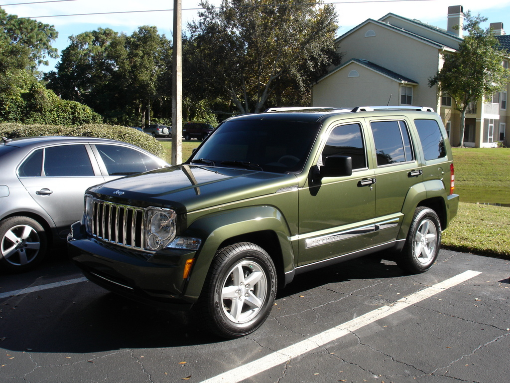 Another Jeep08Liberty 2008 Jeep Liberty post... - 12298212