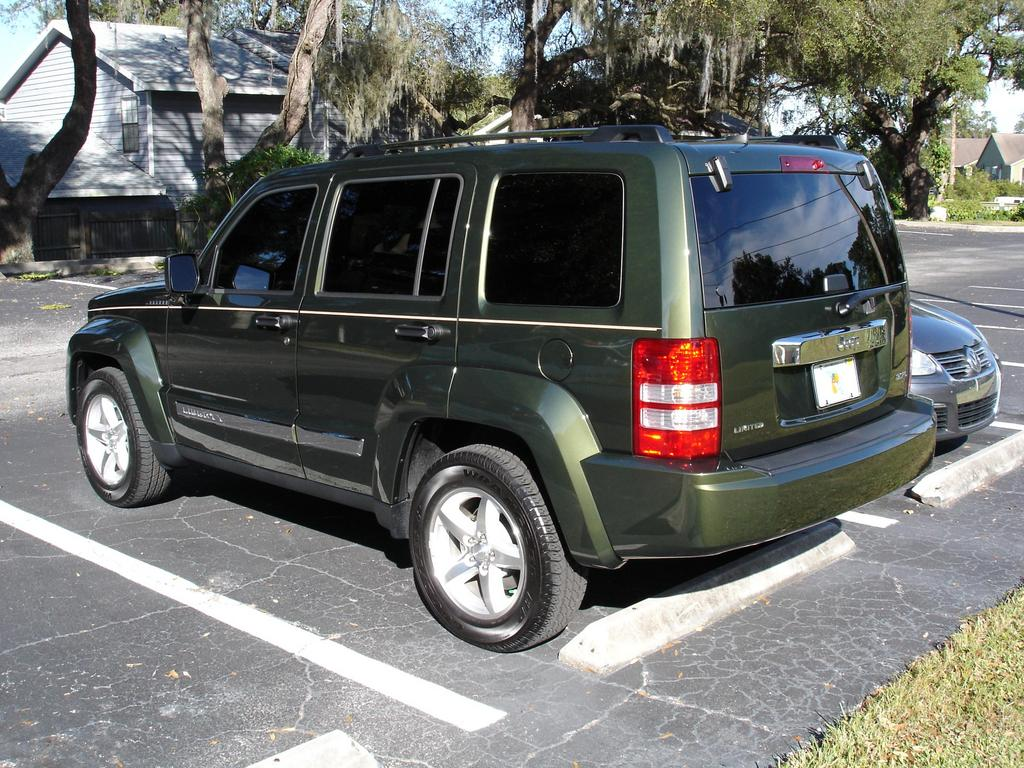Another Jeep08Liberty 2008 Jeep Liberty post... - 12298213