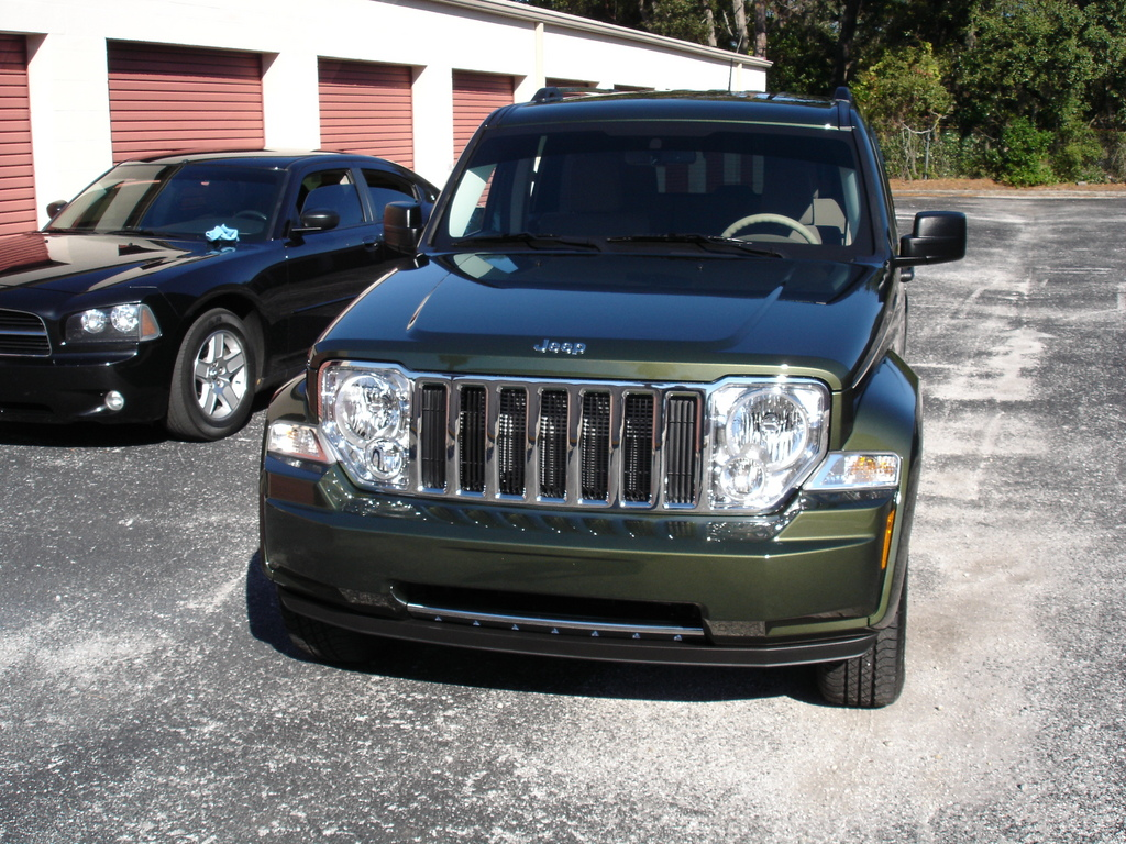 Another Jeep08Liberty 2008 Jeep Liberty post... - 12298214