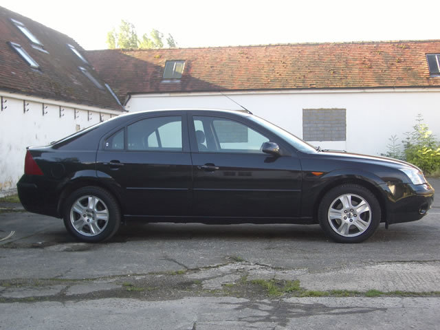 strait6 2001 ford mondeo specs photos modification info at cardomain. Black Bedroom Furniture Sets. Home Design Ideas