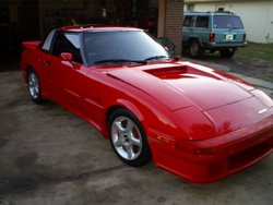 MISTERIO35PRs 1985 Mazda RX-7