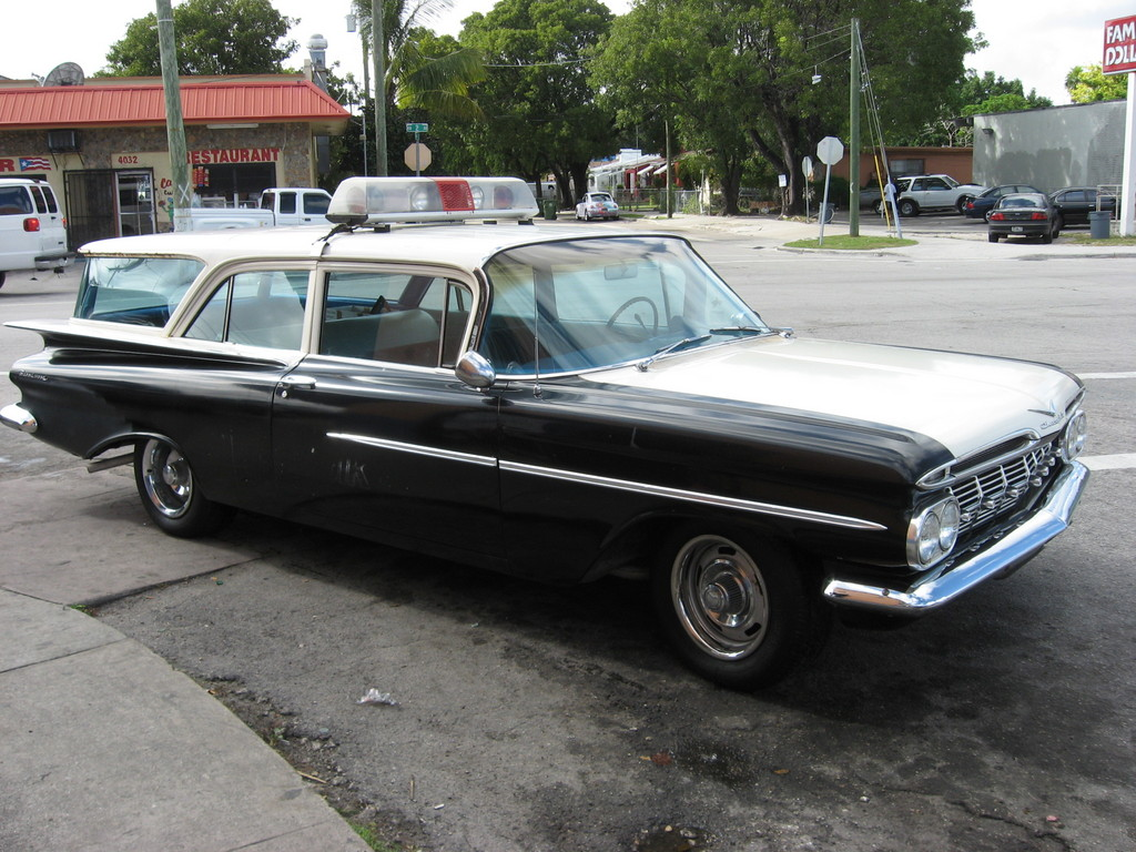 Another jukeizm 1959 Chevrolet Biscayne post... - 12299562