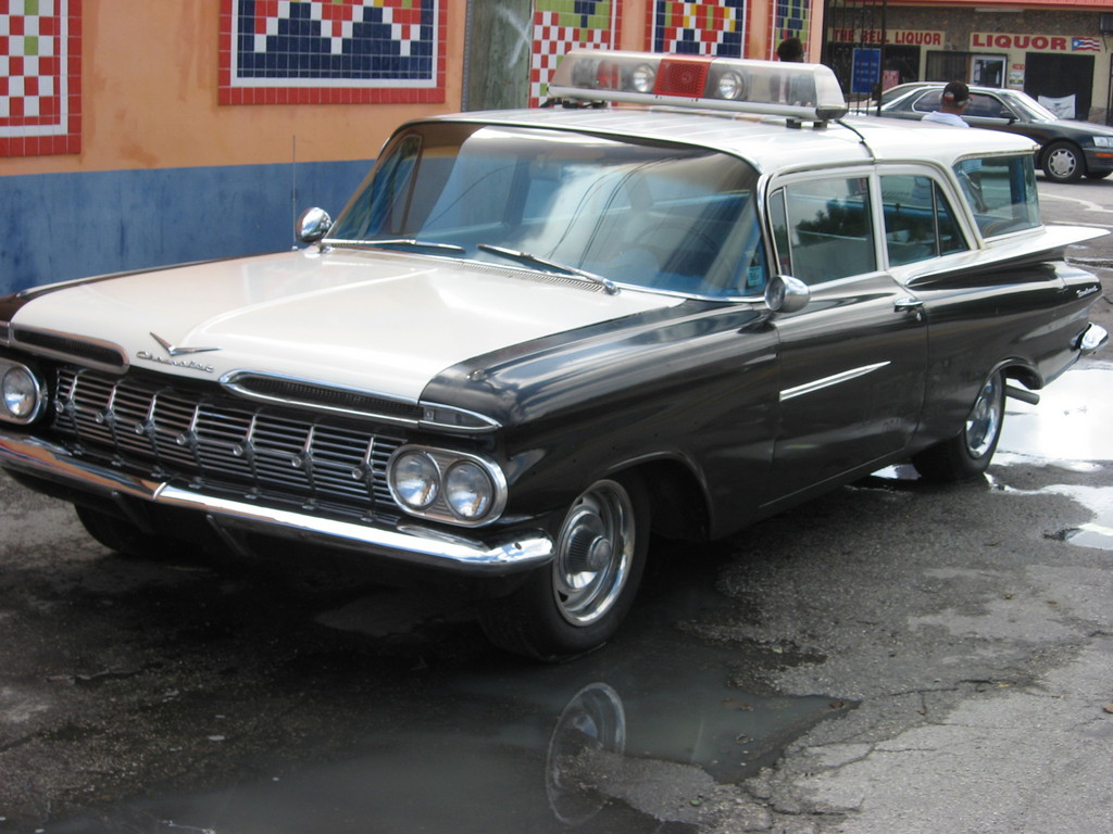 Another jukeizm 1959 Chevrolet Biscayne post... - 12299563