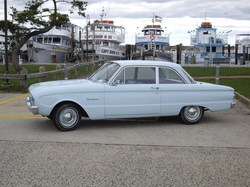 LODI3QTRs 1960 Ford Falcon