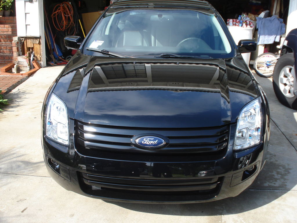 Guero2 2008 Ford Fusion Specs, Photos, Modification Info ...