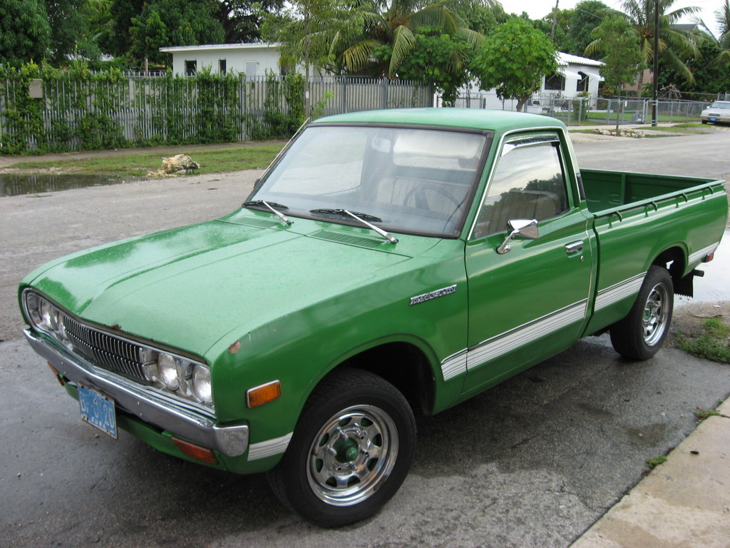 jukeizm 1974 Datsun 1600 Specs, Photos, Modification Info ...