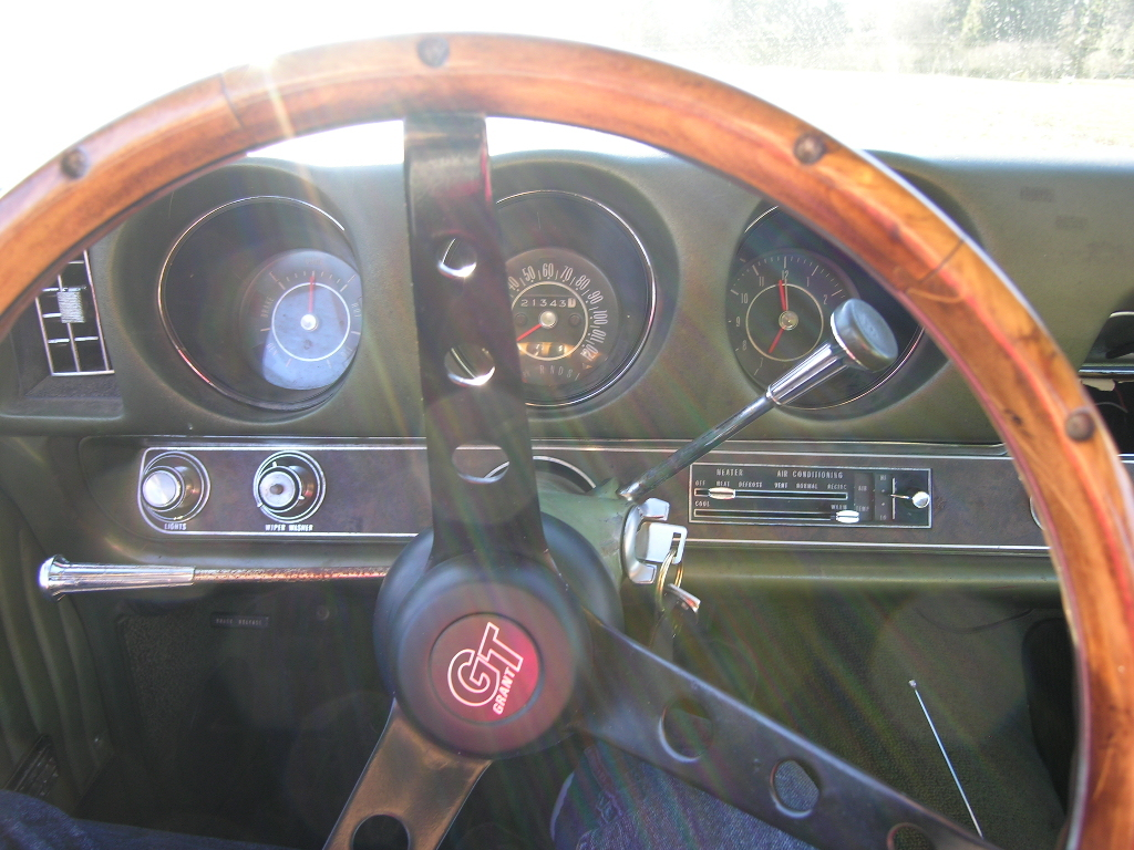 Another 1968Olds98 1969 Oldsmobile Cutlass Supreme post... - 12300334