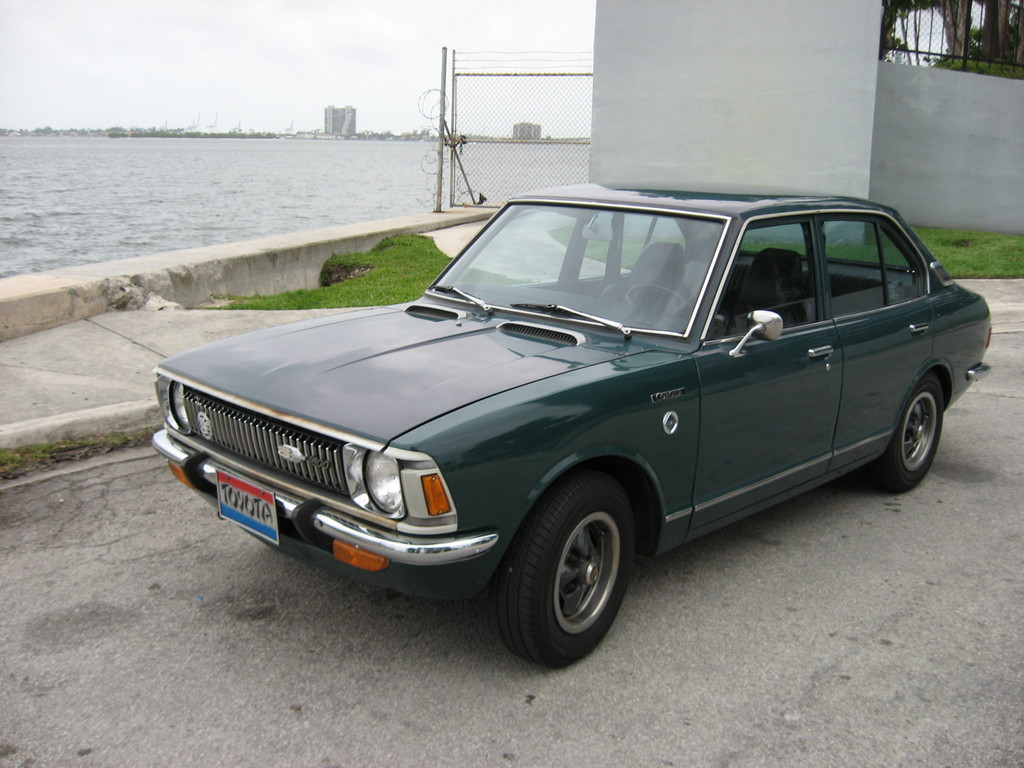 Another jukeizm 1972 Toyota Corolla post... - 12299584