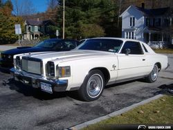 HotRodJ-Rod 1978 Chrysler Cordoba