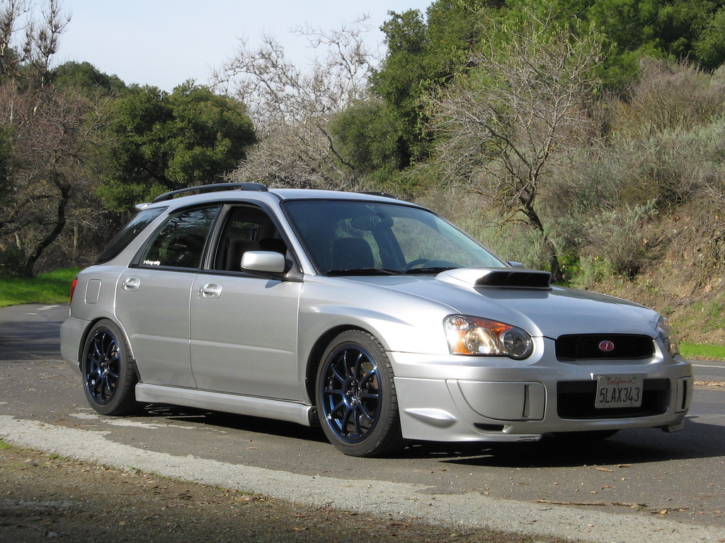Twhitey10 2004 Subaru Impreza Specs Photos Modification