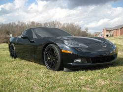 harley_hunts 2006 Chevrolet Corvette