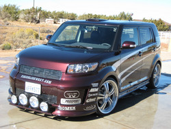 Finishlinewests 2009 Scion xB