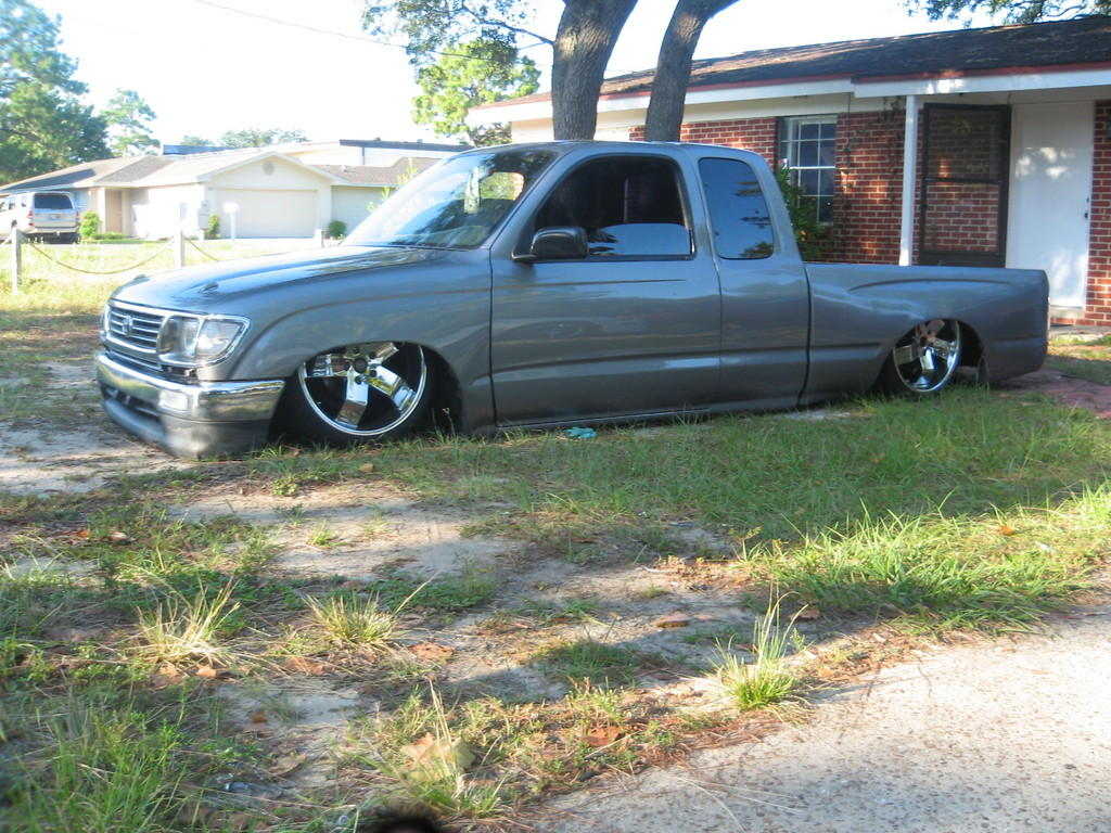 Another gangstalude94 1995 Toyota Tacoma Xtra Cab post... - 12303864