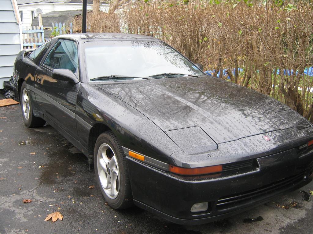 Another talbot690 1990 Toyota Supra post... - 12305392