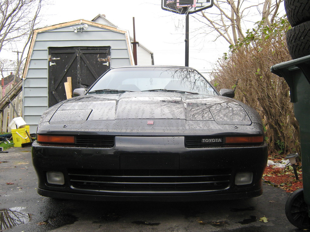 Another talbot690 1990 Toyota Supra post... - 12305393