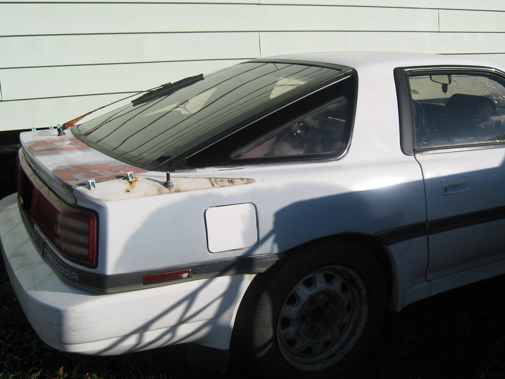 Another talbot690 1990 Toyota Supra post... - 12305397