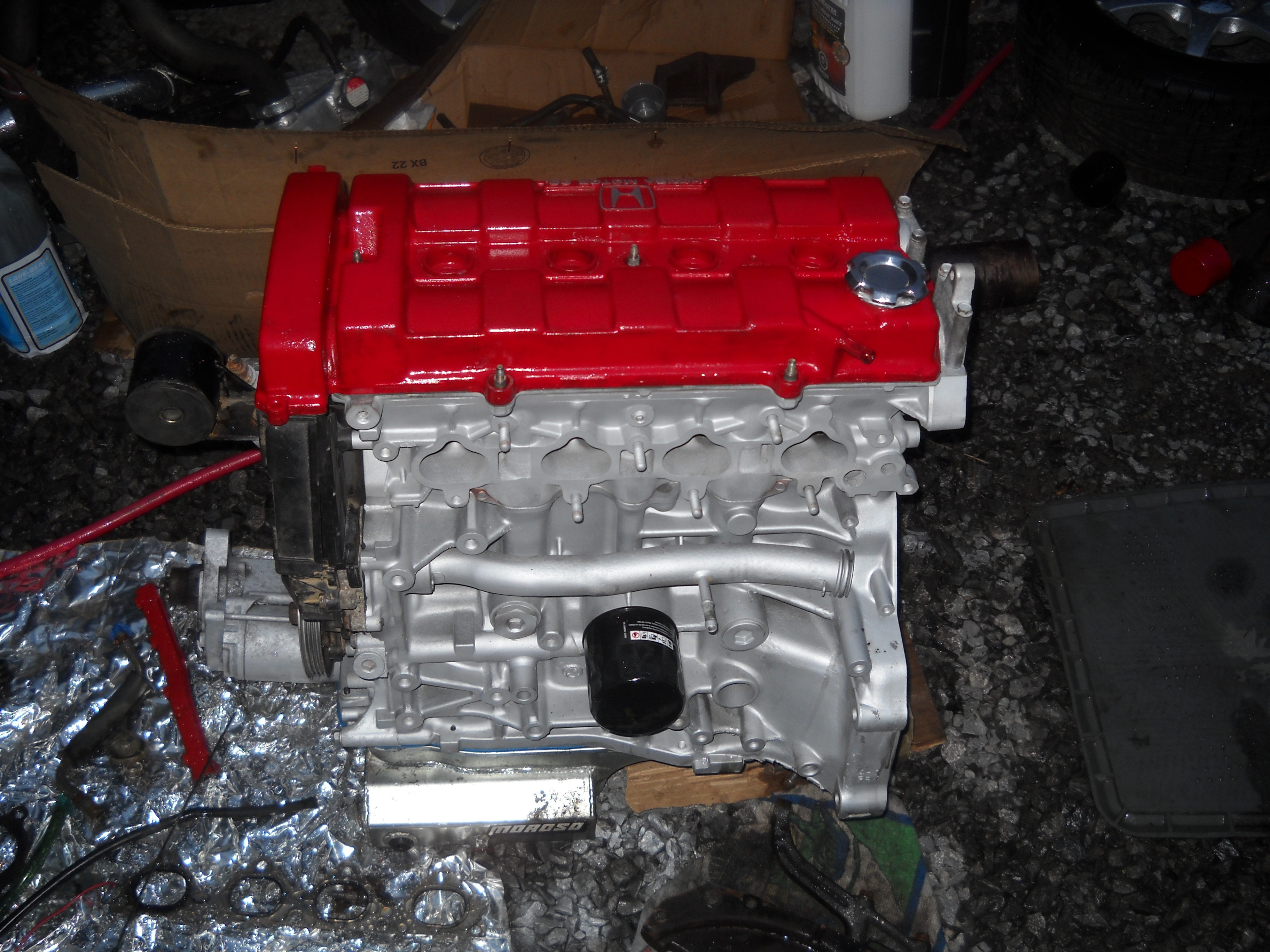 Another Madrygal 1989 Honda Civic post... - 12305340