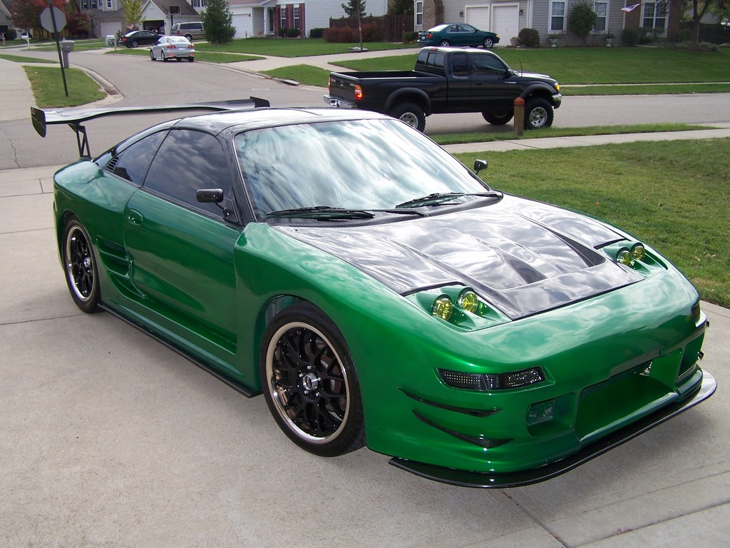 Another mccracing 1991 Toyota MR2 post... - 12305777