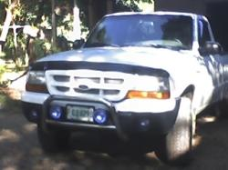 tercelitos 1999 Ford Ranger
