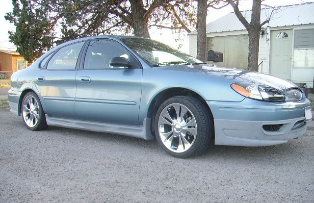Another SojiaRaggs 2005 Ford Taurus post... - 12308125