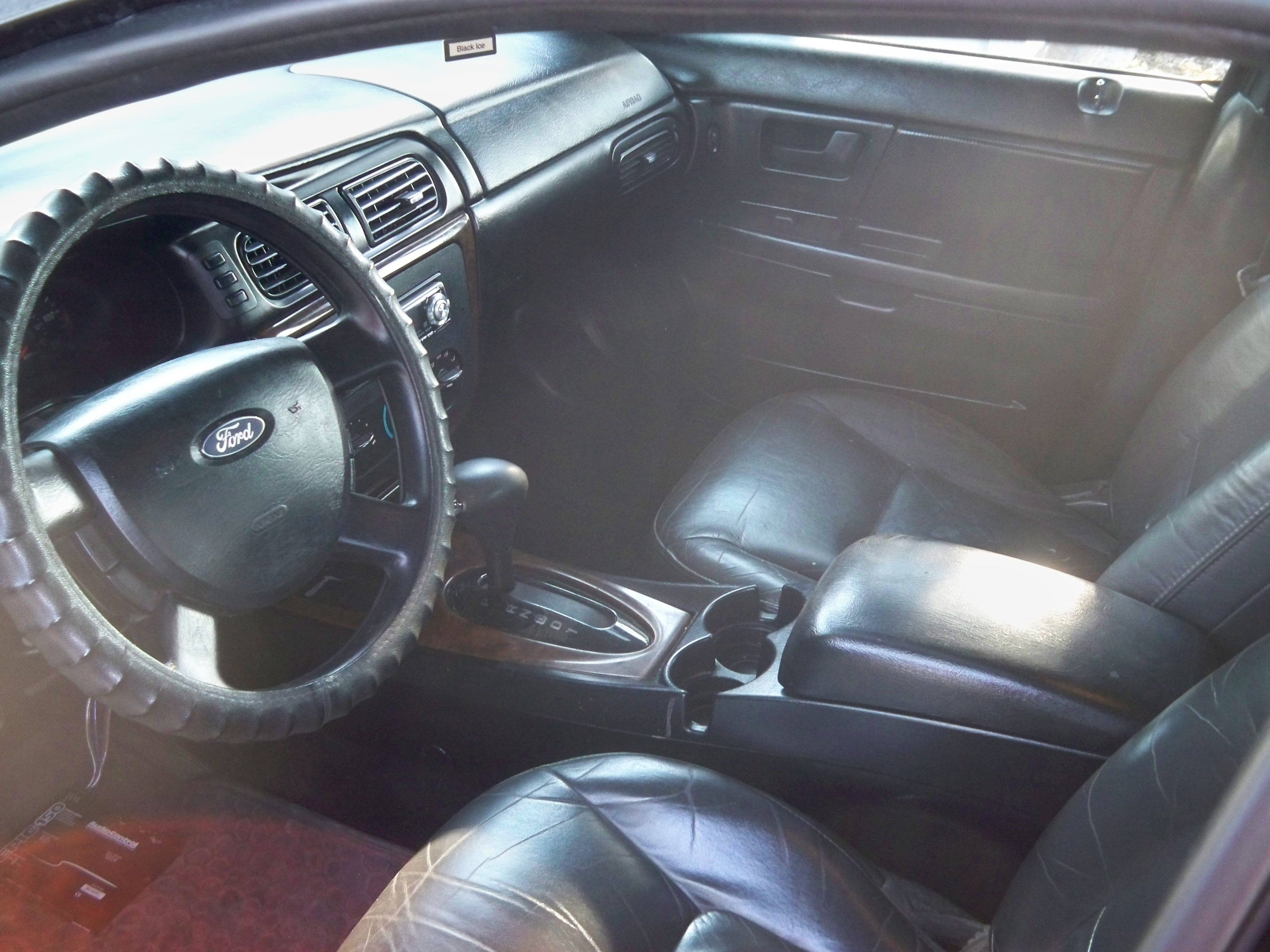 Another SojiaRaggs 2005 Ford Taurus post... - 12308207